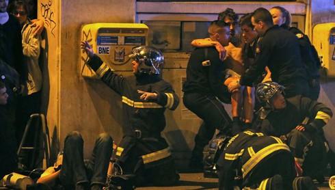 Vì sao tình báo Pháp bất lực trong vụ khủng bố ở Paris? - ảnh 2