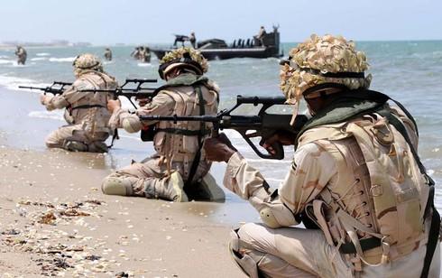Chiến tranh Iran – Ả Rập Xê-út: Ai sẽ thắng? - ảnh 4