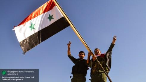 Tình hình Syria mới nhất ngày 19/2 - ảnh 6