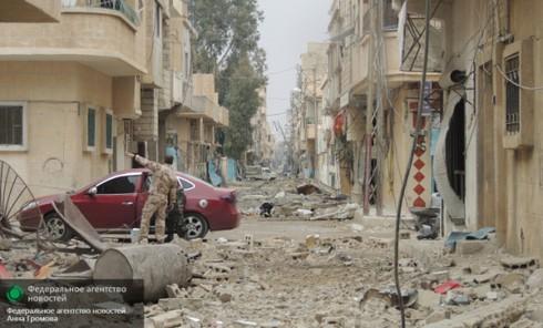 Tình hình Syria mới nhất ngày 15/4 - ảnh 4
