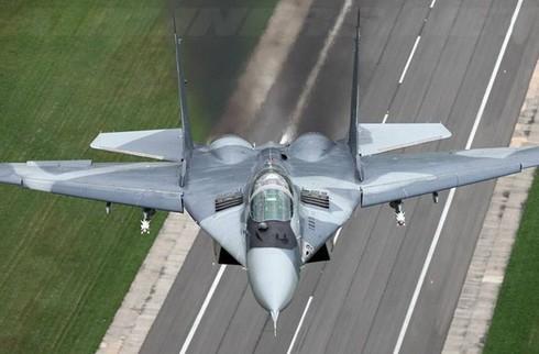 [Infographics] Tìm hiểu Tiêm kích MiG-29 - ảnh 1