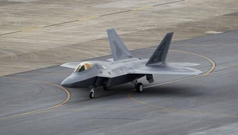 """Atlantic Council: Kế hoạch tái sản xuất F-22 của Mỹ là """"điên rồ"""" - ảnh 1"""