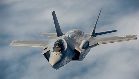 """Atlantic Council: Kế hoạch tái sản xuất F-22 của Mỹ là """"điên rồ"""" - ảnh 2"""