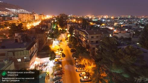 Tình hình Syria mới nhất ngày 10/5 - ảnh 3