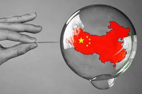 Trung Quốc ảnh hưởng tới kinh tế thế giới thế nào? - ảnh 2