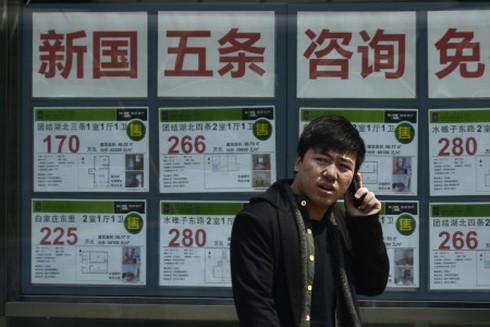 Trung Quốc ảnh hưởng tới kinh tế thế giới thế nào? - ảnh 1