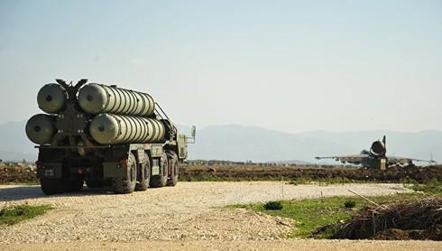 Tình hình Syria mới nhất ngày 19/5 - ảnh 3