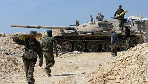 Tình hình Syria mới nhất ngày 11/6 - ảnh 3