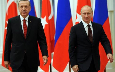 """Chiều lòng Nga, Thổ Nhĩ Kỳ sẵn sàng """"nhún mình"""" ở Syria? - ảnh 1"""