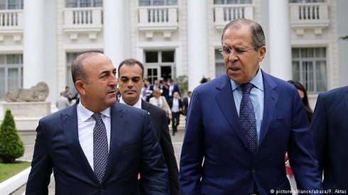 """Chiều lòng Nga, Thổ Nhĩ Kỳ sẵn sàng """"nhún mình"""" ở Syria? - ảnh 2"""
