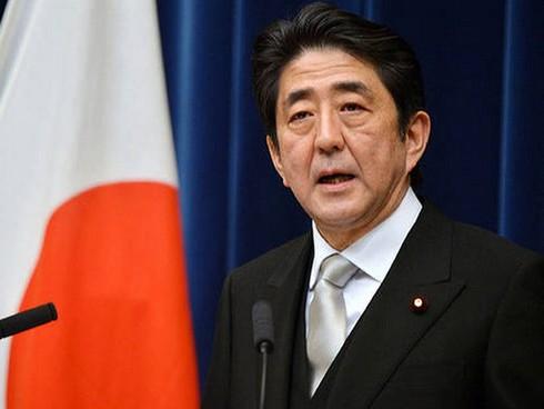 Thủ tướng Nhật Bản được chắp thêm cánh sau bầu cử - ảnh 1