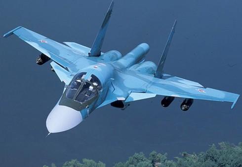 Mỹ cảnh báo sẵn sàng bắn hạ máy bay Nga, Syria - ảnh 1