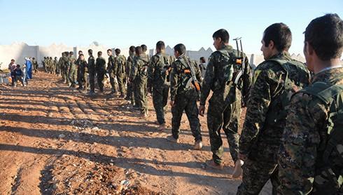Tình hình Syria mới nhất ngày 9/9 - ảnh 3