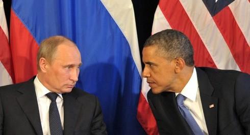 Phương Tây càng đe dọa, uy tín Nga trên trường quốc tế càng tăng - ảnh 1