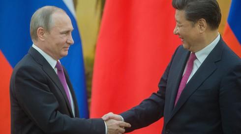Phương Tây càng đe dọa, uy tín Nga trên trường quốc tế càng tăng - ảnh 2