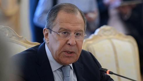 Câu chuyện phía sau việc Nga ngừng hợp tác hạt nhân với Mỹ - ảnh 2