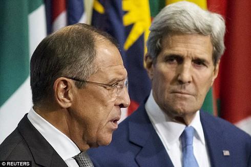 Vì sao Mỹ vội vàng thúc đẩy thỏa thuận với Nga trước khi Donald Trump nhậm chức? - ảnh 2