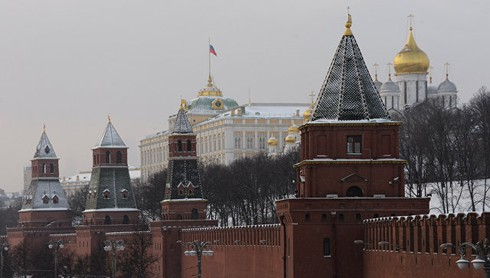 Stratfor: Nước Nga đang