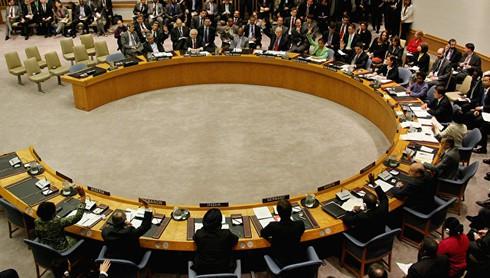 Nga, Trung Quốc phủ quyết dự thảo nghị quyết ngừng bắn ở Aleppo - ảnh 1