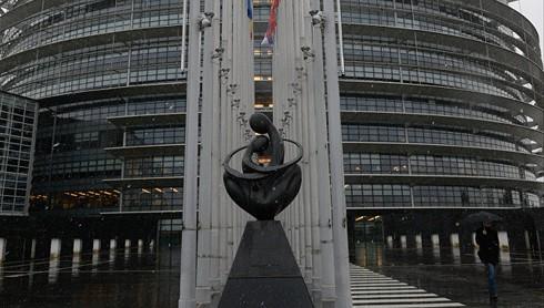 EU thống nhất cơ chế miễn thị thực cho Ukraine và Georgia - ảnh 1