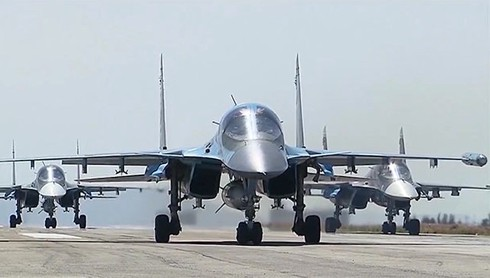 Loạn quan điểm cáo buộc Nga ở Syria trong giới quan chức Mỹ - ảnh 1
