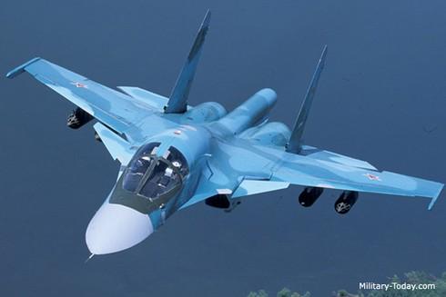 """Tình hình Syria 19/1: Không quân Nga-Thổ lần đầu """"song kiếm hợp bích"""" chống IS - ảnh 1"""