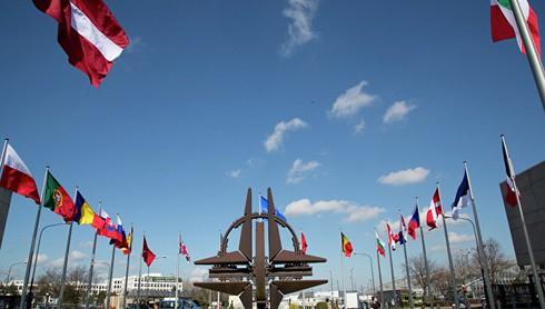 Ứng cử viên Tổng thống Pháp đề nghị thay thế NATO - ảnh 1