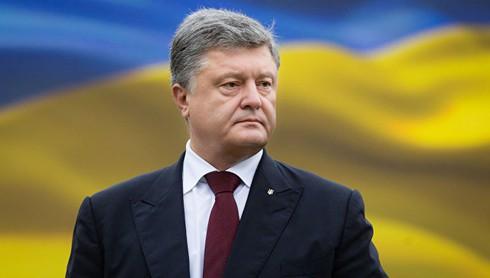 Tổng thống Ukraine: Muốn hủy trừng phạt chống Nga, nhưng phải kèm điều kiện - ảnh 1