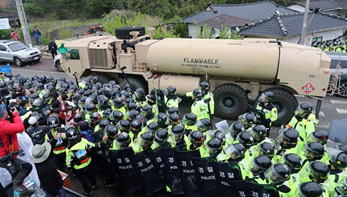 Tân Tổng thống Hàn Quốc sẽ thăm Bình Nhưỡng? - ảnh 2