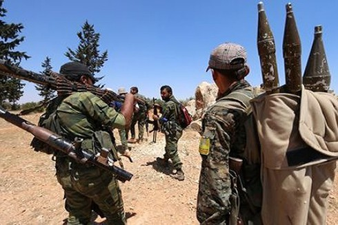Tình hình Syria mới nhất ngày 21/6: Nhà truyền giáo hàng đầu của IS bị tiêu diệt - ảnh 2