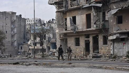 Tình hình Syria mới nhất ngày 21/6: Nhà truyền giáo hàng đầu của IS bị tiêu diệt - ảnh 3