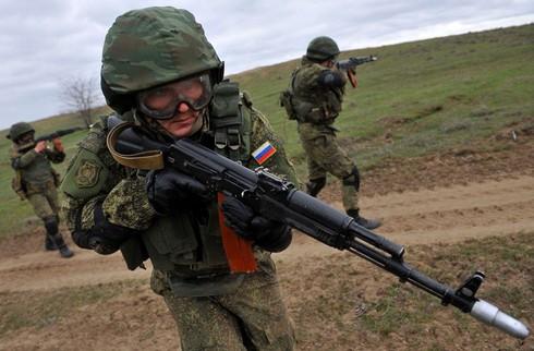 Tình hình Syria mới nhất ngày 23/6: Nga muốn gửi thêm quân đến Syria - ảnh 2