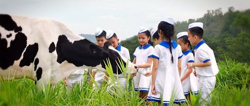Hành trình 40 năm Giấc Mơ Sữa Việt - ảnh 3