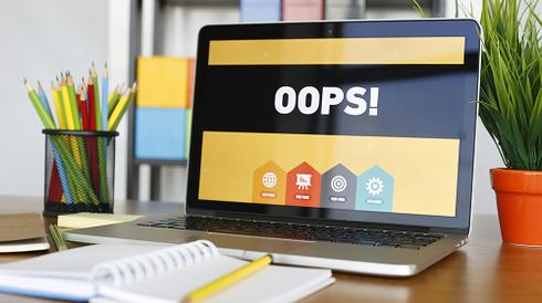 5 lỗi doanh nghiệp nhỏ hay mắc phải khi kinh doanh trực tuyến - ảnh 1
