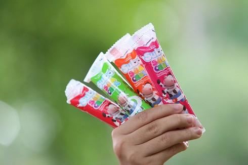 """Vì sao kem sữa chua Subo trở thành """"hiện tượng"""" khuấy đảo giới học trò? - ảnh 1"""