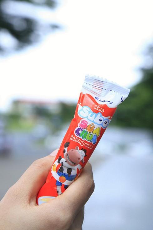 """Vì sao kem sữa chua Subo trở thành """"hiện tượng"""" khuấy đảo giới học trò? - ảnh 2"""