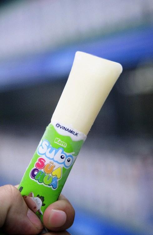 """Vì sao kem sữa chua Subo trở thành """"hiện tượng"""" khuấy đảo giới học trò? - ảnh 3"""