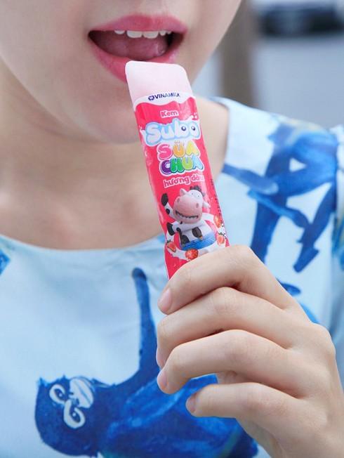 """Vì sao kem sữa chua Subo trở thành """"hiện tượng"""" khuấy đảo giới học trò? - ảnh 4"""