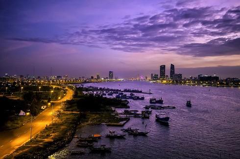 Thị trường bất động sản Đà Nẵng tăng trưởng mạnh nhờ du lịch - ảnh 1