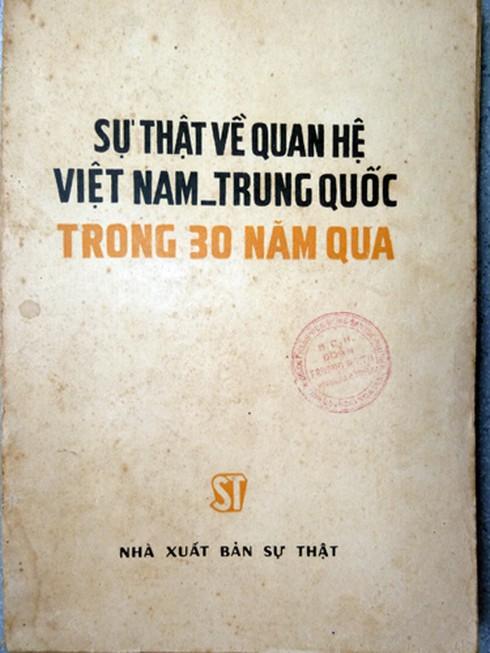 Chiến tranh biên giới phía Bắc 1979: Trung Quốc hằn học vì Việt Nam thắng Mỹ! - ảnh 1