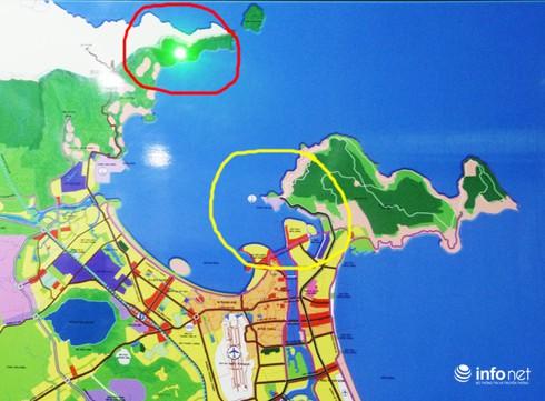 Vị trí của dự án Trung Quốc trên núi Hải Vân trọng yếu như thế nào? - ảnh 3