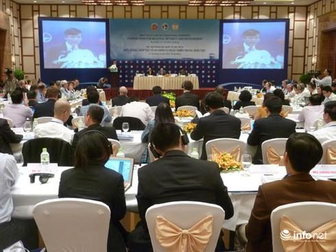 """Việt Nam """"đặt hàng"""" học giả quốc tế 3 vấn đề lớn về Biển Đông - ảnh 1"""