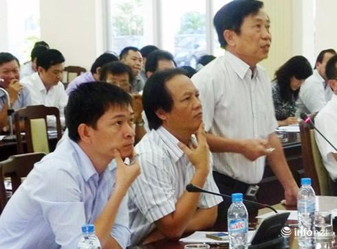 """Dừng dự án """"Tháp Hải Đăng"""" sông Hàn từ ý kiến"""