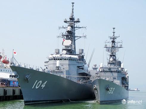 """""""Biển Đông cũng hết sức quan trọng đối với Nhật Bản!"""" - ảnh 1"""