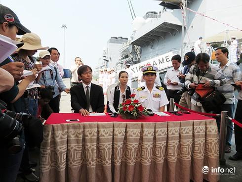 """""""Biển Đông cũng hết sức quan trọng đối với Nhật Bản!"""" - ảnh 4"""