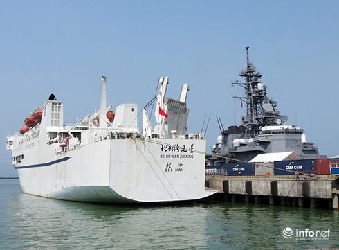 """""""Biển Đông cũng hết sức quan trọng đối với Nhật Bản!"""" - ảnh 6"""