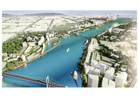 """Ông kiến trúc sư hay """"nói ngược"""" góp ý về quy hoạch sông Hàn - ảnh 3"""