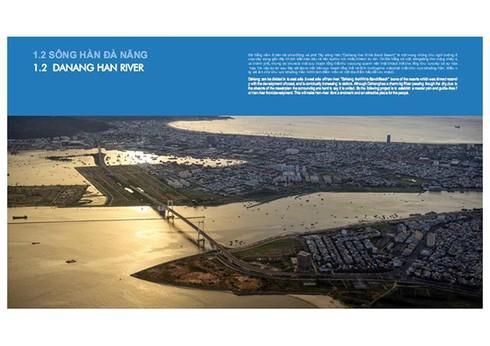 """Ông kiến trúc sư hay """"nói ngược"""" góp ý về quy hoạch sông Hàn - ảnh 2"""