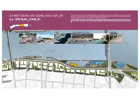 """Ông kiến trúc sư hay """"nói ngược"""" góp ý về quy hoạch sông Hàn - ảnh 5"""