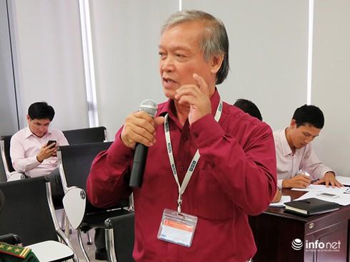 Tâm thư của Hội Quy hoạch Đà Nẵng gửi lãnh đạo TP về bến du thuyền DHC - ảnh 1